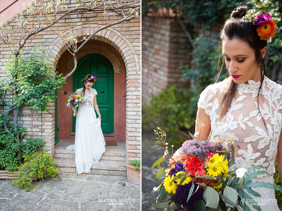 Matrimonio Country Chic Toscana : Matrimonio country toscana chic a