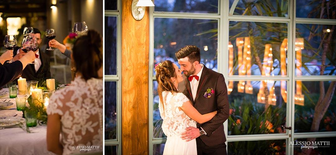 Sposi matrimonio country in Toscana - Alessio Mattii Fotografo matrimonio toscana