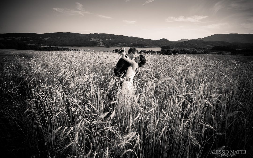 Firenze – Scatti al matrimonio di Alessandro e Maria