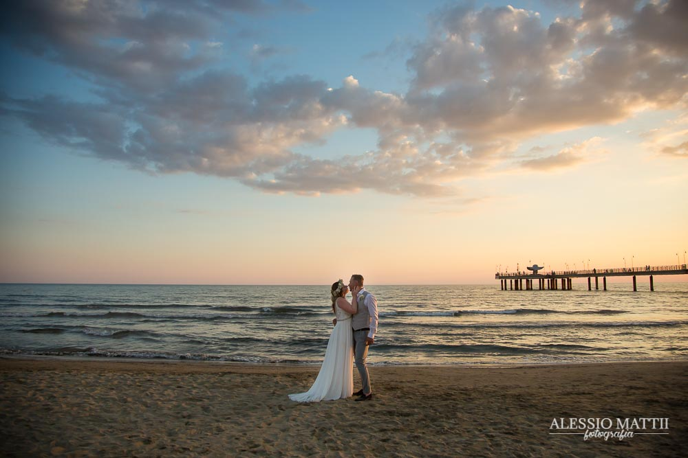 wedding photographer Tuscany - Forte dei Marmi