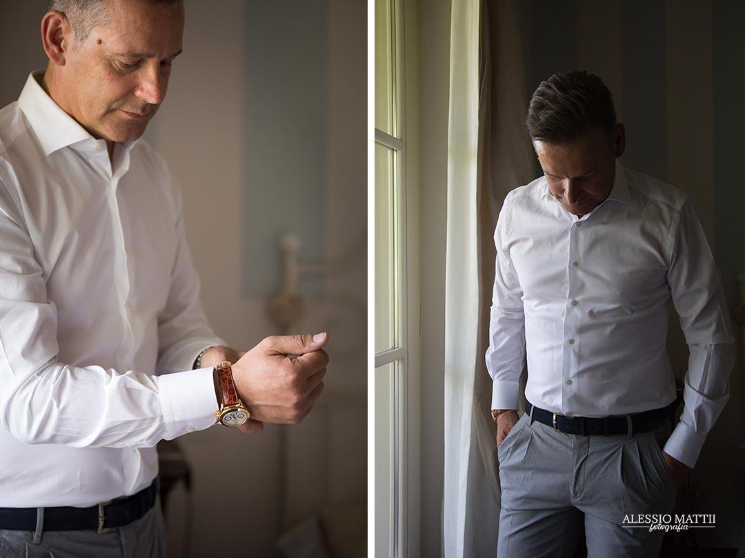 Preparativi sposa matrimonio Livorno - fotografo matrimonio livorno